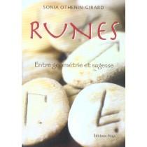 Runes - Entre Geometrie Et Sagesse