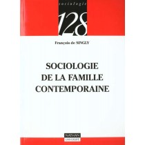 Sociologie De La Famille Contemporaine N. 37