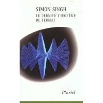 Le Dernier Theoreme De Fermat