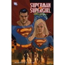 Superman, Supergirl - Maelstrom