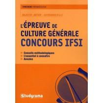 La culture générale pour les concours IFSI