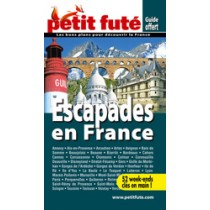 ESCAPADES EN FRANCE (edition 2006)