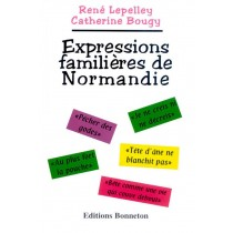Expressions Familieres De Normandie
