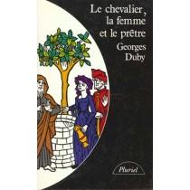 Le Chevalier,La Femme Et Le Prete