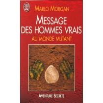 Message Des Hommes Vrais