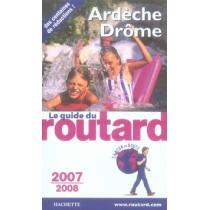 Ardèche drôme (édition 2007-2008)