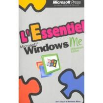 Microsoft Windows - Millenium Edition - L'Essentiel
