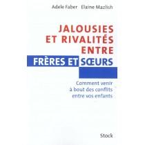 Jalousies Et Rivalites Entre Freres Et Soeurs