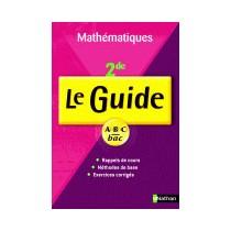 Mathématiques - 2Nde