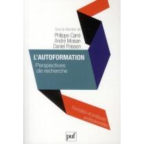 L'autoformation - Perspectives de recherche