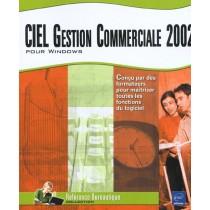 Ciel paye commercial pour windows - Edition 2002