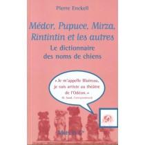 Le Dictionnaire Des Chiens