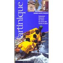 Guides Bleus Evasion - Martinique