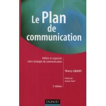 Le plan de communication (3e édition)