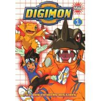 Digimon T.1