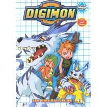 Digimon T.2