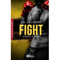 Fight T.1 - Corps à corps