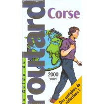 Guide Du Routard - Corse 2000-2001
