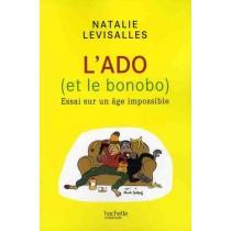 L'adolescent (et le bonobo) - Essai sur un âge impossible
