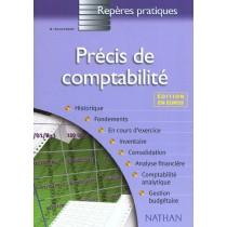 Precis De Comptabilite Edition 2002