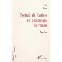 Portrait De L'Artiste En Personnage De Roman