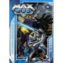 Max Steel T.6 - L'invasion des aliens