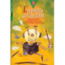 Les Poetes De L'An 2000