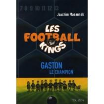 Les football kings t.6