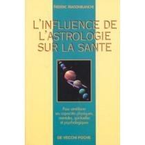 L'Influence De L'Astrologie Sur La Sante