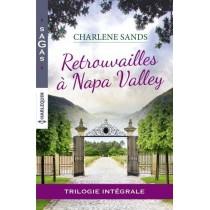Retrouvailles à Napa Valley - Le souvenir d'une étreinte - Un délicieux mensonge - L'amour d'un père