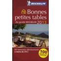 Bonnes petites tables - France (édition 2013)