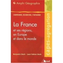 La France Et Ses Regions, En Europe Et Dans Le Monde