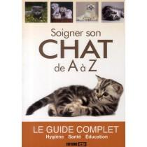 Soigner son chat de A à Z