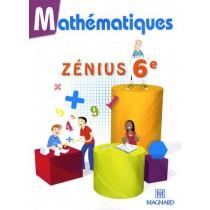 Mathématiques - 6Eme - Livre de l'élève (édition 2009)