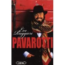 Luciano Pavarotti, il divo