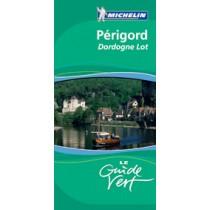 Guide Vert Perigord Quercy Dordogne