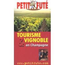 Tourisme Et Vignoble En Champagne 2003, Le Petit Fute
