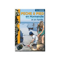 Pêche à pied en Normandie et en famille