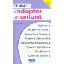 Choisir d'adopter un enfant