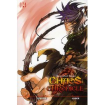 Chaos chronicle - immortal Regis t.4