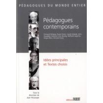 Pédagogues contemporains