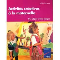 Activites Creatives A La Maternelle