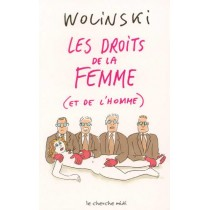 Les Droits De La Femme Et De L'Homme