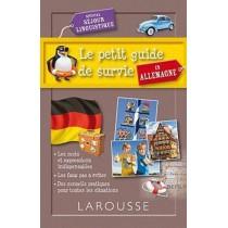 Le petit guide de survie en Allemagne - Spécial séjour linguistique