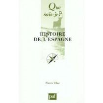 Histoire De L'Espagne - 20E Edition
