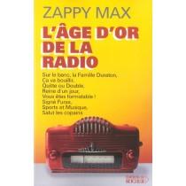 L'Age D'Or De La Radio