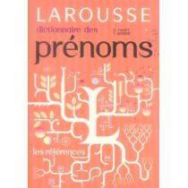 Dictionnaire Des Prenoms (Edition 2006)