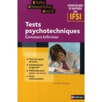 Concours d'entrée en IFSI - Tests psychotechnique - Concours infirmiers