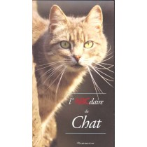 Abcdaire Chat
