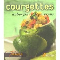 Courgettes, Aubergines Et Poivrons